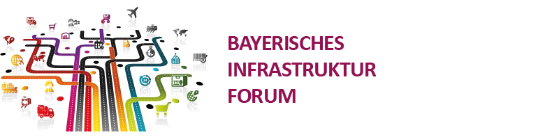 5. Bayerisches InfrastrukturForum