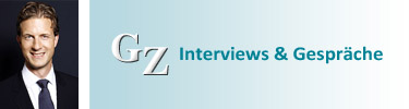 gz interview mit Dr. Stefan Detig